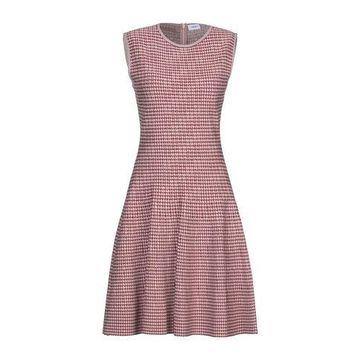 AKRIS PUNTO Short dress
