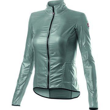 Castelli Aria Shell Jacket - Women's