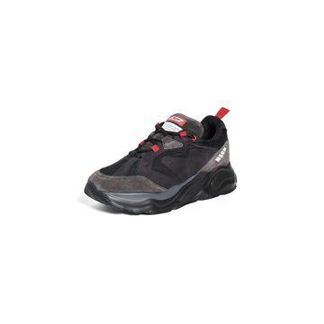 MSGM Runners