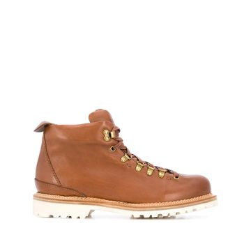 alpine hiking ankle boots