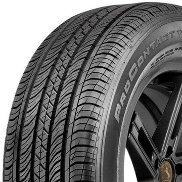 Continental ProContact TX 275/35R19 96 W Tire