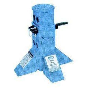 OTC OTC1783 Heavy Duty 20-Ton Capacity Adjustable Support Stand