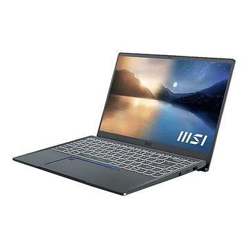 "MSI Prestige 14 Evo A11M-221 14"" Notebook, Intel i5, 16GB Memory, 512GB SSD, Windows 10 (PRESTIGE14EVO221)"