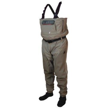Frogg Toggs Anura II Stout Stockingfoot Chest Wader
