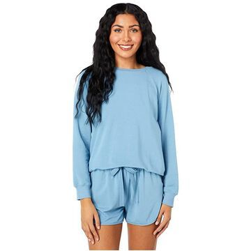 Eberjey Blair - The Ringer Sweatshirt