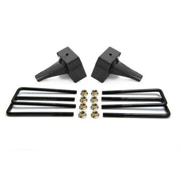 ReadyLift Suspension 09-15 Ford F150 5.0in Rear Block Kit