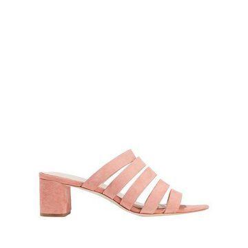 LOEFFLER RANDALL Sandals