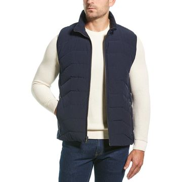 Marc New York Mens Clifton Quilted Down Vest