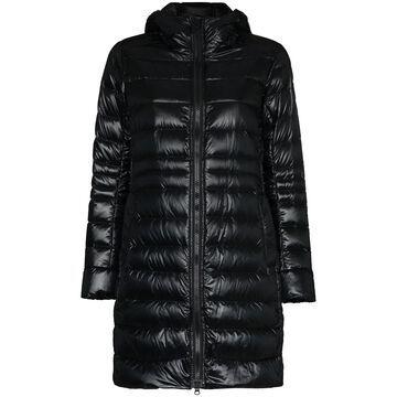 Cypress long puffer Jacket