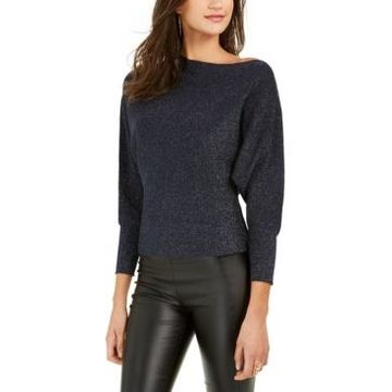 Thalia Sodi One-Shoulder Sweater, Created For Macy's