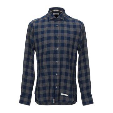 TINTORIA MATTEI 954 Shirts