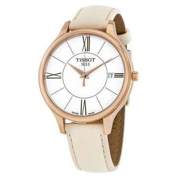 Tissot Men's Everytime T1094101605300 Watch