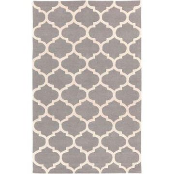 Artistic Weavers Pollack Stella 2-Foot 3-Inch x 8-Foot Area Rug in Grey/White
