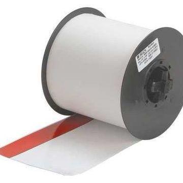BRADY 113221 MiniMark Label Printer Tape,100 ft. L