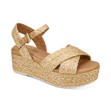 Seven Dials Virginia Wedge Sandals Women's Shoes