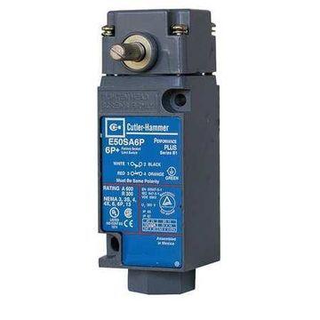 EATON E50AR16P Cutler-Hammer 1NC/1NO Heavy Duty Limit Switch Rotary Head IP 67