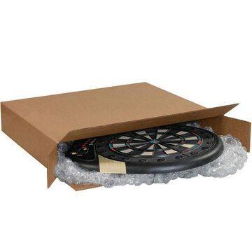 ''Box Partners Side Loading Boxes 28'''' x 5'''' x 38'''' Kraft 20/Bundle 28538FOL''