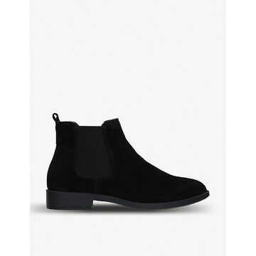 Tamsin suede chelsea boots
