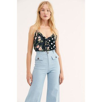 Mochi Bodysuit by For Love & Lemons at Free People
