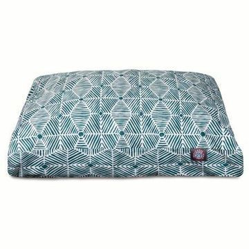 Majestic Pet Charlie Rectangle Dog Bed