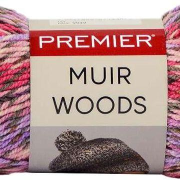 Premier Yarns Muir Woods Sorrel