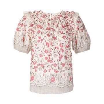 Arbor blouse