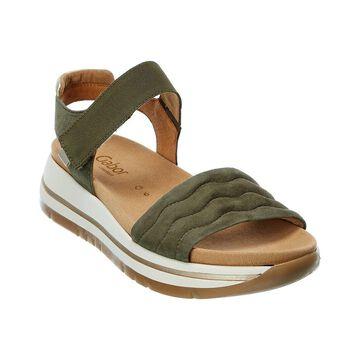 Gabor Suede Sandal