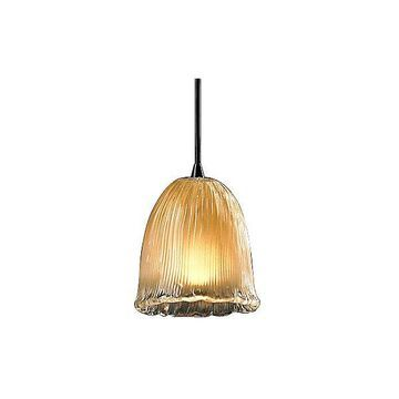 Veneto Luce Mini Pendant by Justice Design Group