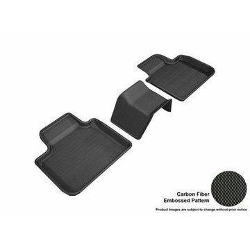 3D MAXpider BMW 6 SERIES GRAN TURISMO 2018-2019 KAGU BLACK R2