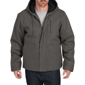 Men's Dickies Sanded Duck Flex Mobility Jacket