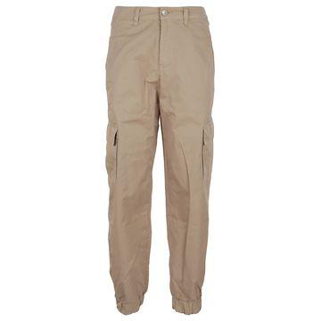 Chiara Ferragni Cargo Pants