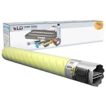 Konica Minolta TN-216Y Original Toner Cartridge - Yellow - Laser - 26000 Page