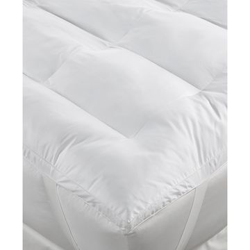 Dream Science Gel Enhanced Memory Foam King Fiberbed by Martha Stewart Collection, Created for Macy's