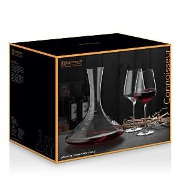 Riedel Nachtmann ViNova Decanter and Glasses Set - 100% Exclusive