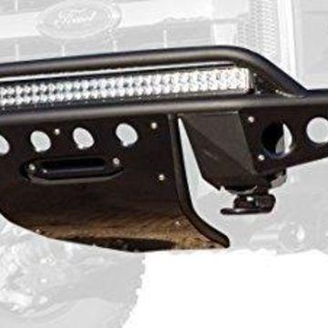 Addictive Desert Designs F153602890103 Stealth R Front Bumper for Ford F150