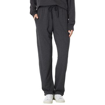 Majestic Filatures French Terry Pants with Rolled Hem