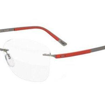 Silhouette TITAN CONTOUR 4472 6054 54 New Women Eyeglasses