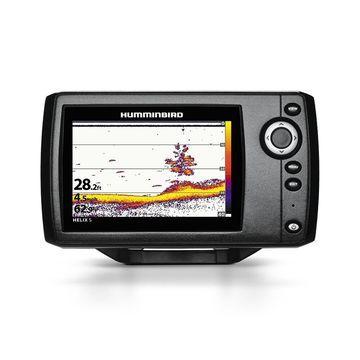 Humminbird Helix 5 Sonar G2 Fishfinder w/ 5 Color TFT Display 410190-1