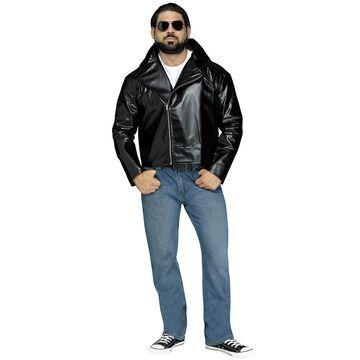 Fun World Rock 'N' Roll Jacket Adult Costume-Standard