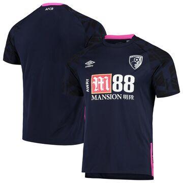 Umbro AFC Bournemouth Navy 2019/20 Away Replica Jersey