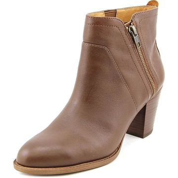 Sofft Womens West Almond Toe Ankle Fashion Boots