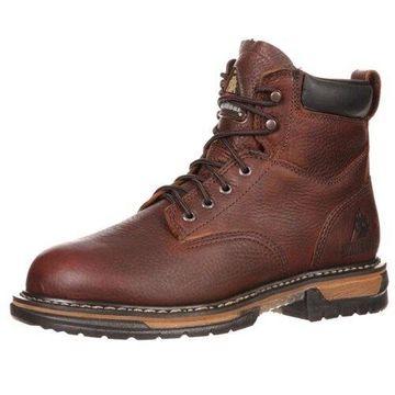 Rocky Work Boot Mens 6
