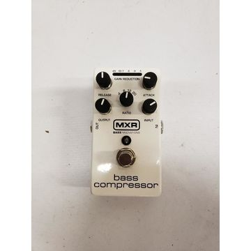 Used M82 Bass Envelope Filter Bass Effect Pedal