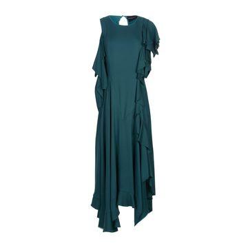 ERIKA CAVALLINI Long dresses