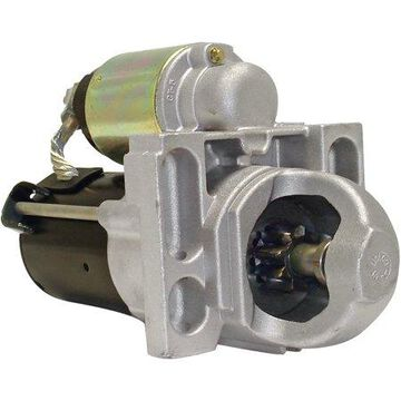 ACDelco Professional Starter, Remanufactured 336-2002A