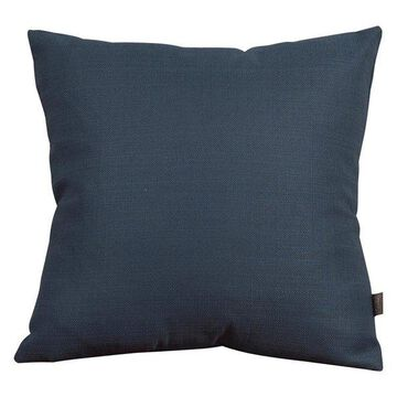 Howard Elliott Sterling Pillow, Indigo, Down Insert