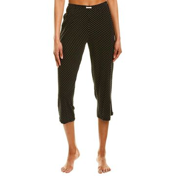Ellen Tracy Womens Cropped Pant