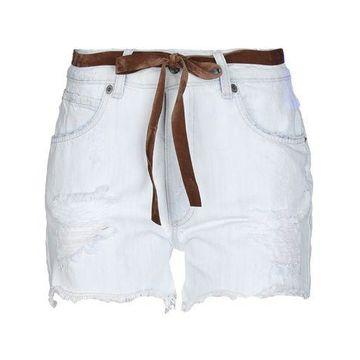 MOTEL Denim shorts