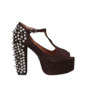 JEFFREY CAMPBELL Pump