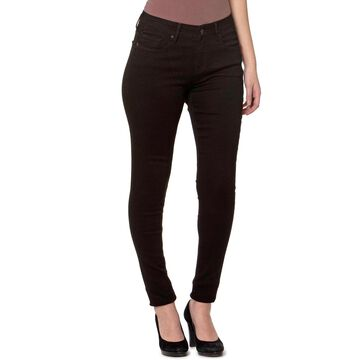 Blair Mid-Rise Skinny Jeans